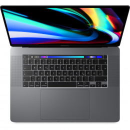 "Notebook Apple MacBook Pro 40,65 cm (16"") 2019 CTO"