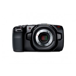 Blackmagic Pocket Cinema 4K MFT