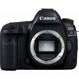Fotocamera Digitale Reflex Canon EOS 5D Mark IV MK IV Body (Solo Corpo Macchina) Black