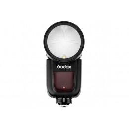 Flash Godox V1 TTL Canon
