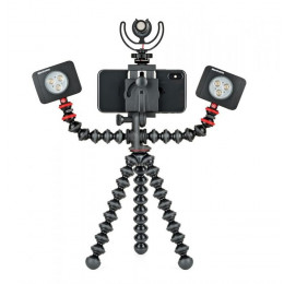 Treppiedi Flessibile Joby GorillaPod Mobile Rig JBB01533-BWW