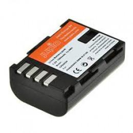 Batteria JUPIO Compatibile Panasonic DMW-BLF19E GH4/GH5