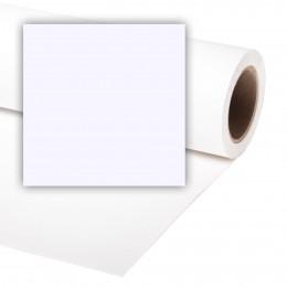 Colorama fondale in carta 2.18 X 11M Arctic White