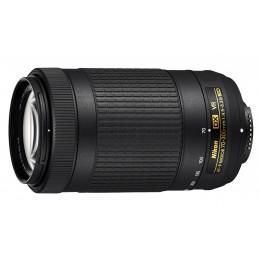 Obiettivo Nikon Nikkor AF-P DX NIKKOR 70-300mm f/4.5-6.3G ED VR