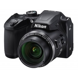 Fotocamera Bridge Nikon Coolpix B500 (Black)
