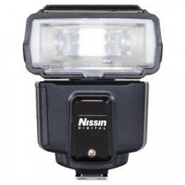 Flash Nissin i600 (Nikon) Garanzia Rinowa