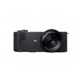 Fotocamera digitale Sigma dp2 Quattro con Ob. 30mm f/2.8
