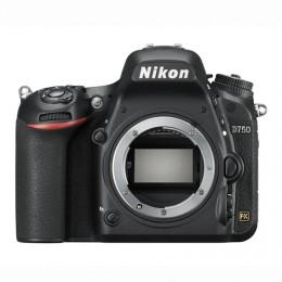 Reflex Nikon D750 Body
