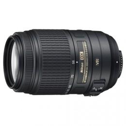 Obiettivo Nikon Nikkor AF-S DX 55-300mm f/4.5-5.6G ED VR