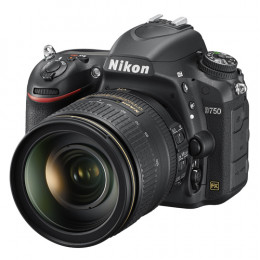 Nikon D750 + 24-120mm f/4 G VR
