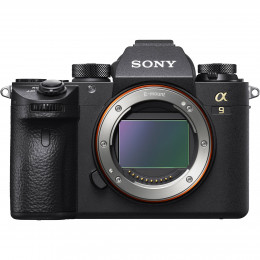Fotocamera Mirrorless Sony A9 Body (Solo Corpo) ILCE-9 Black
