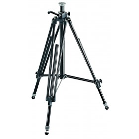 Manfrotto Treppiedi Triman Nero 028B