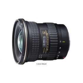 Obiettivo Tokina AT-X 11-20mm PRO DX (Canon) Garanzia 4 Anni Rinowa
