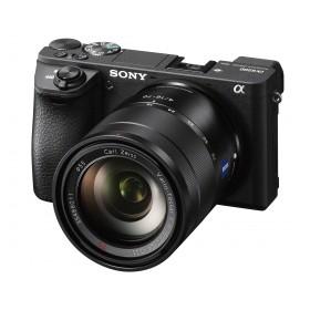Fotocamera Mirrorless Sony A6500 ILCE-6500Z Kit SEL-P 16-70mm OSS Black