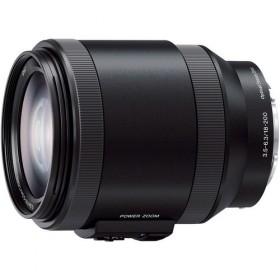 Obiettivo Sony E PZ 18-200mm f/3.5-6.3 OSS PowerZoom
