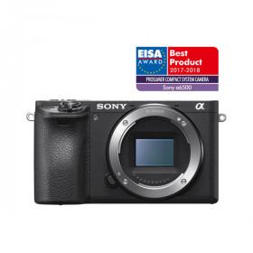Fotocamera Mirrorless Sony A6500 Body (Solo Corpo) ILCE-6500 Black