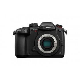 Fotocamera Mirrorless Panasonic LUMIX DC-GH5S Body (Solo Corpo) Black