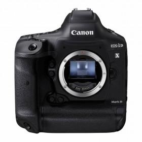Fotocamera Digitale Reflex Canon EOS 1D X 1DX Body Mark III (Solo Corpo Macchina) Black