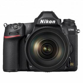 Fotocamera Digitale Reflex Nikon D780 Kit + 24-120mm Nikon VR (ITA)