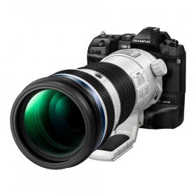Olympus M.Zuiko Digital ED 150-400mm f/4.5 TC 1.25x IS Pro