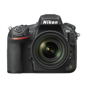 Fotocamera Digitale Reflex Nikon D810 Kit + 24-85mm Nikon VR