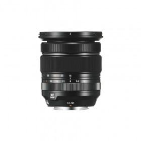 Obiettivo Fujifilm XF 16-80 mm f / 4.0 R OIS WR Garanzia Ufficiale Fujifilm Italia