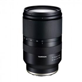 Obiettivo Tamron 17-70mm f/2.8 Di III-A VC RXD Sony E