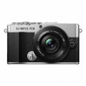 Olympus PEN E-P7 14-42mm EZ Nera