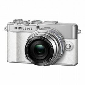 Olympus PEN E-P7 14-42mm EZ Bianca