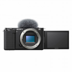 Fotocamera Compatta Sony vlog ZV-E10 body