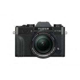 Fujifilm X-T30 Black + XF 18-55mm F2.8-4 R LM OIS