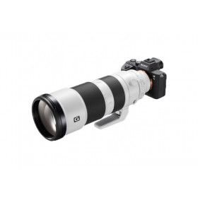 Obiettivo Sony FE 200-600mm F/5.6-6.3 G OSS