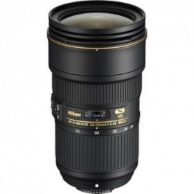 Obiettivo Nikon Nikkor AF-S 24-70mm f/2.8E ED VR