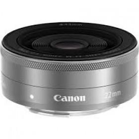 Obiettivo Canon EF-M 22mm f/2.0 STM Silver