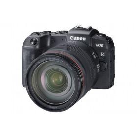 Canon EOS RP+ RF 24-105mm senza adattatore
