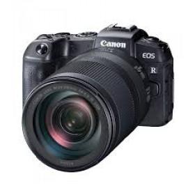 Canon EOS RP + RF 24-240mm f/4-6.3 IS USM + Adattatore EF-RF