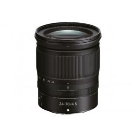 Obiettivo Nikon Nikkor Z 24-70mm F4 S