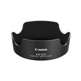 Paraluce Canon EW-63C per Canon EF-S 18-55mm f/3.5-5.6 IS STM