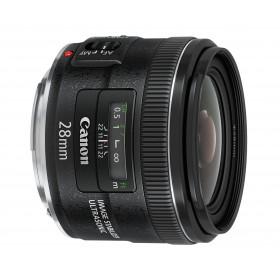 Obiettivo Canon EF 28mm f/2.8 IS USM