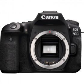 Fotocamera Digitale Reflex Canon EOS 90D + EF-S 18-200mm F3.5-5.6 IS