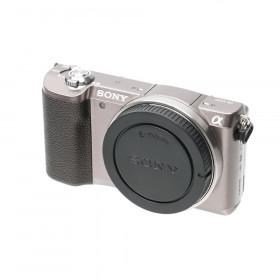 Sony Alpha 5100 a5100 Body (Solo Corpo) ILCE-5100 Brown