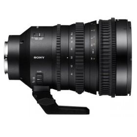 Obiettivo Sony E PZ 18-110mm F4 G OSS