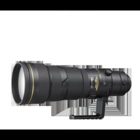 Nikon AF-S NIKKOR 500mm f/4G ED VR Super Telephoto
