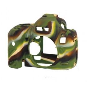 Camera Armor easyCover Silicone mimetico Canon 5D Mark III - 5DS - 5DS R