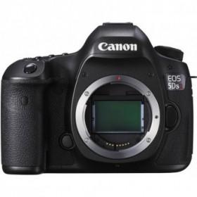 Fotocamera Digitale Reflex Canon EOS 5DS R Body (Solo Corpo Macchina) Black