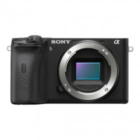 Fotocamera mirrorless Sony Alpha A6600 + 18-105MM