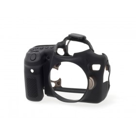 Camera Armor easyCover Silicone black Canon 70D