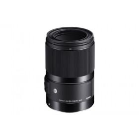 Sigma 70mm F2.8 DG Macro Art Sony attacco E Garanzia Italia 3 anni
