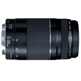 Obiettivo Canon EF 75-300mm f/4-5.6 III
