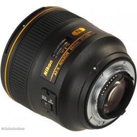 Obiettivo Nikon Nikkor AF-S 85mm f/1.4G